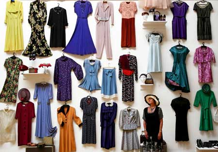 Women's Dresses, Skirts, Blouses, Casual Dresses and Women's