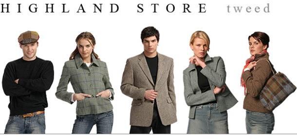 clothing descriptors