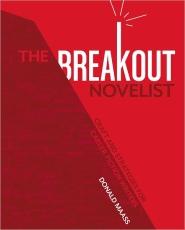breakout novelist