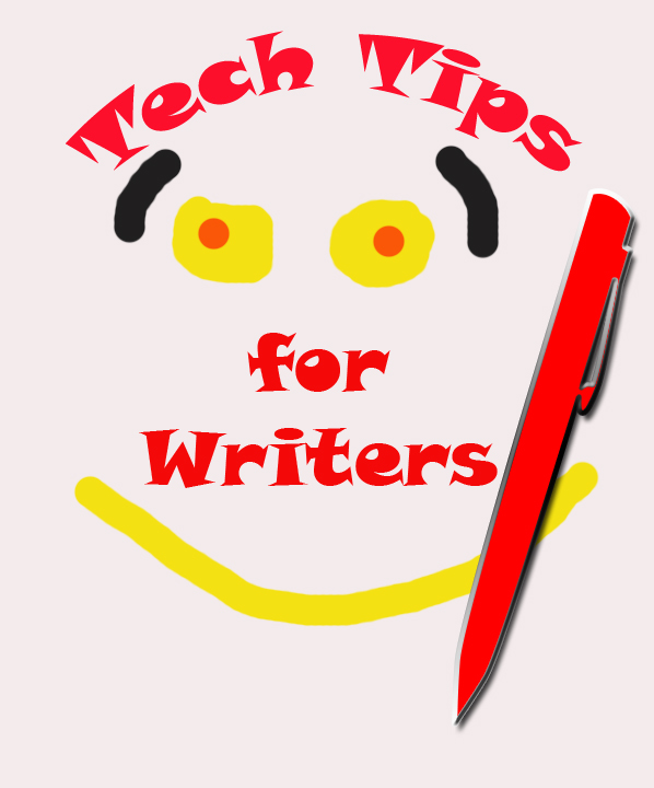 Tech tips for writers 81 i have office 2010 everyone else has tech tips sciox Choice Image