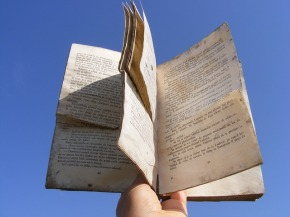 36 Essential Books for EveryWriter