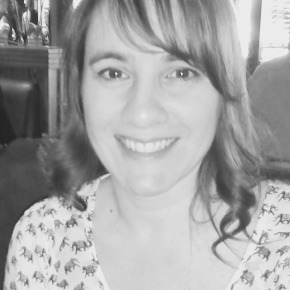 A Chat with Rebecca Bradley About Her Exciting NewBook