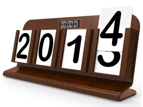 2015, I Resolve…