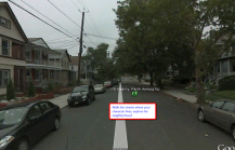 Google Earth--Street view