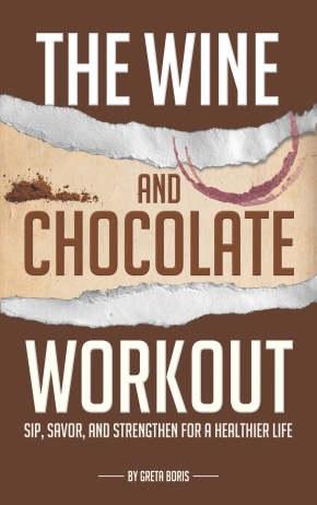 Book Review: The Wine and Chocolate Workout