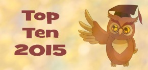 Top 10 Tips for Writers in 2015