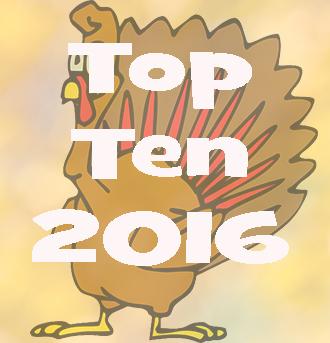 top ten 2016 3