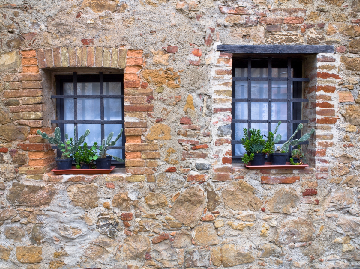 describe windows