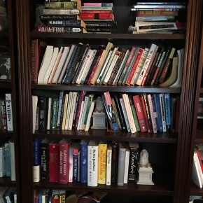 Book Review: Surveillance