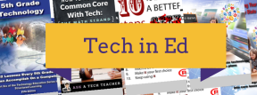 Summer Classes–on Technology in Education
