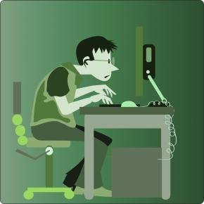 #IWSG-When do writer'swrite?