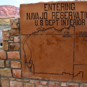 My Two Weeks with Navajo Mysteries