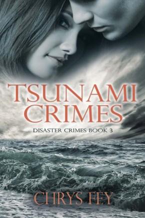 Chris Fey's Wonderful New Book, TsunamiCrimes