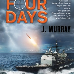 Twenty-four Days–FREE!