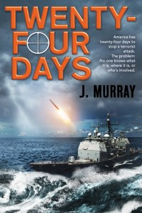Interview with Jacqui Murray, author of Twenty-four Days