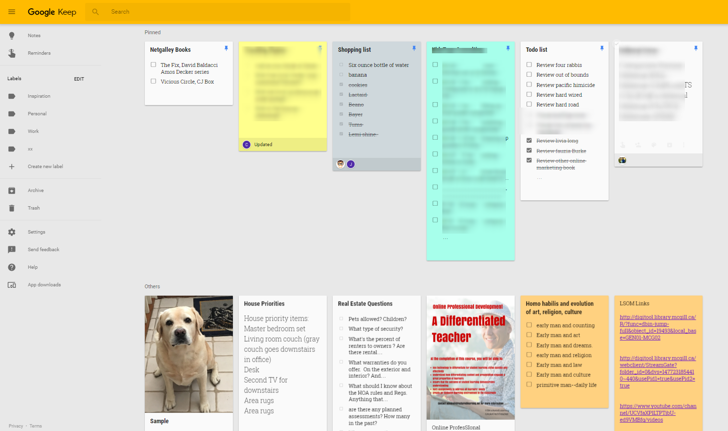 What is Google Keep and Why Use it in Your Writing?