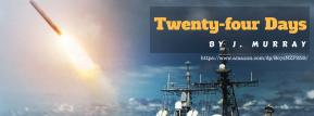 Twenty-four Days onSale!