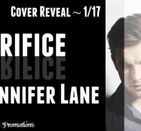 Cover Reveal: Twin Sacrifice