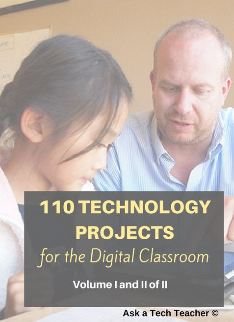110 Tech Projects VolI and II cover small