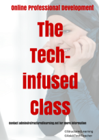 Tech-infused class small cover