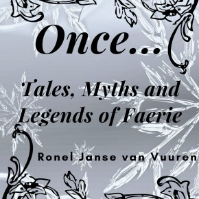 Blog Hop for Ronel's Latest:Once…