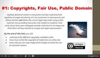 MTI 557 slideshow sample