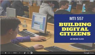 MTI 557 slideshow