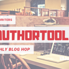 #AuthorToolboxBlogHop: Lost Digital File? Here's How to Find it