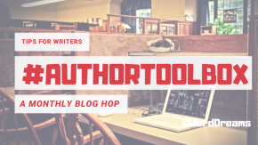 #AuthorToolboxBlogHop: 5+1 Great Book Marketing Tips That Won't Cost Anything