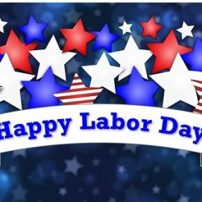 Writing on Labor Day? Here's the EasyWay…