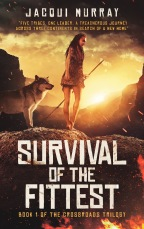 Survival of the Fittest - eBook