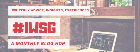 #IWSG–Is my favorite reading genre different from what I write?