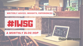 #IWSG: Favorite–or Not–Question