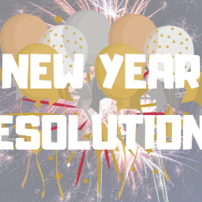 5 Tips for Keeping New Year'sResolutions