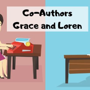 How to Co-author a Book: Two Writers Share TheirStory