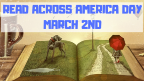 A Bunch of Resources for Read Across America Day