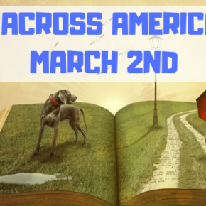 A Bunch of Resources for Read Across AmericaDay