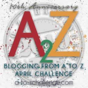 #AtoZ Reflections