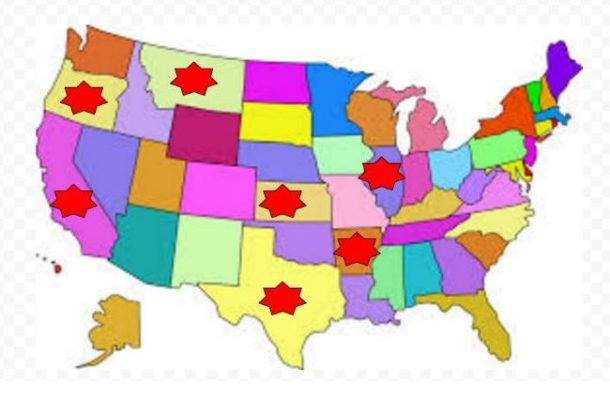 plot map in google draw
