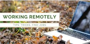 21 Tips on How to WriteRemotely