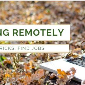 21 Tips on How to Write Remotely