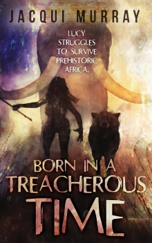Born in a Treacherous Time - eBook small