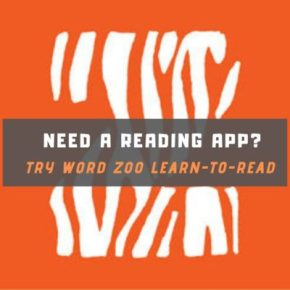 Teacher-Authors: Great Word App for Kids