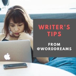 Writer's Tip #108: A Bunch of Tips from Jeff Goins (Who's He?)
