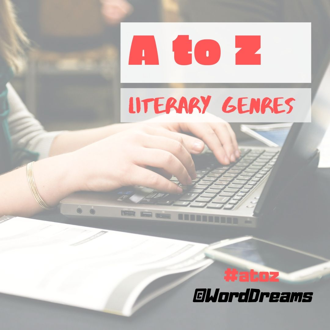 #AtoZChallenge: Genres–Owner's Manual