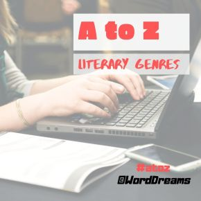 #AtoZChallenge: Genres–Islamic Fiction