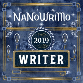 Why I Failed at NaNoWriMo