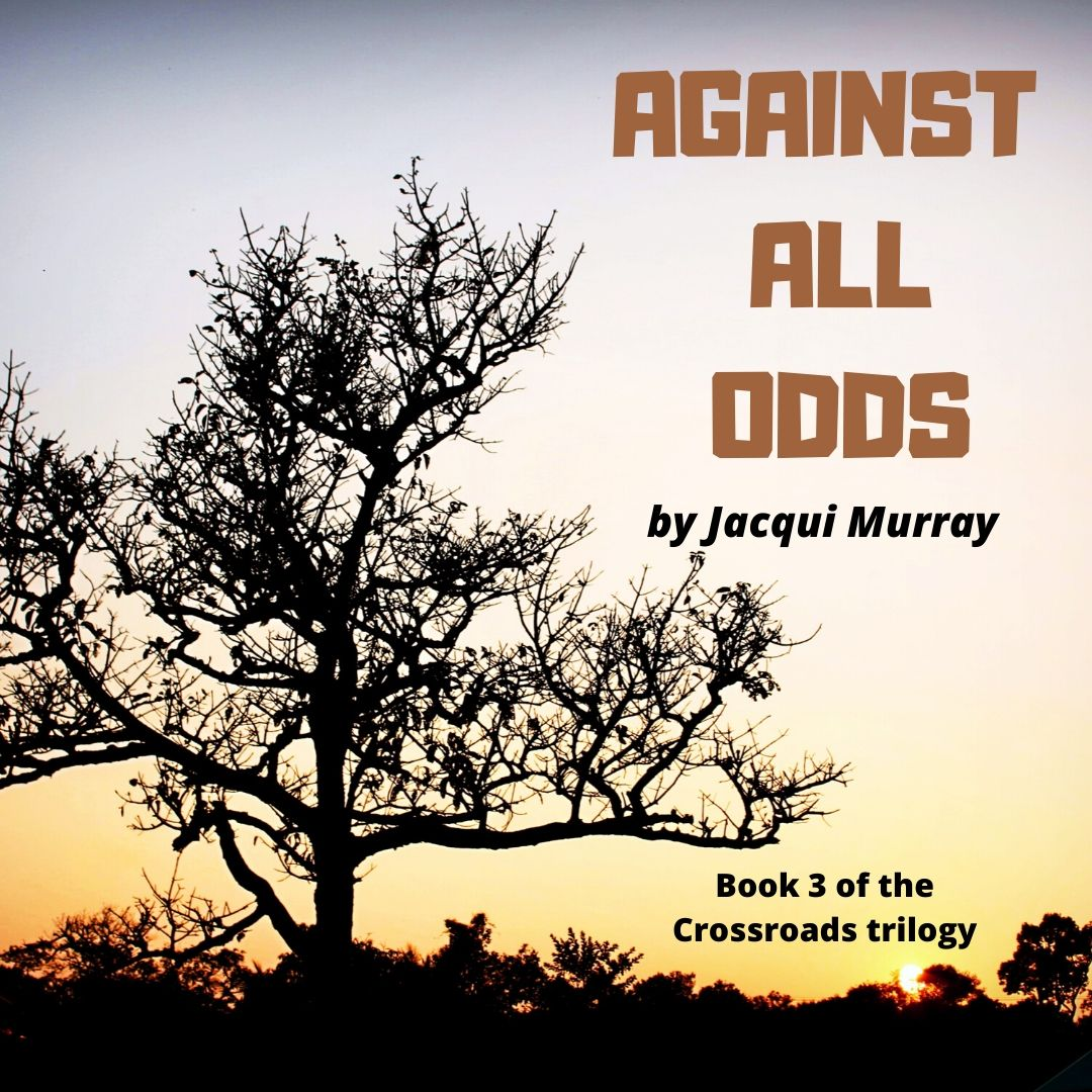 How I'm Doing on Against All Odds–4