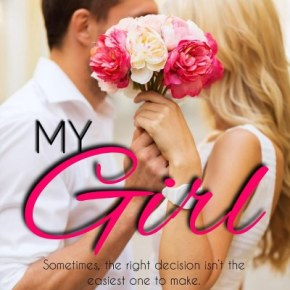 Join the #BookBlast for Jacquie Biggar's My Girl