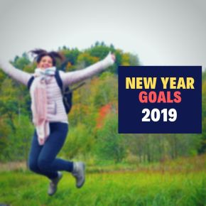 #AuthorToolboxBlogHop: New Year Goals